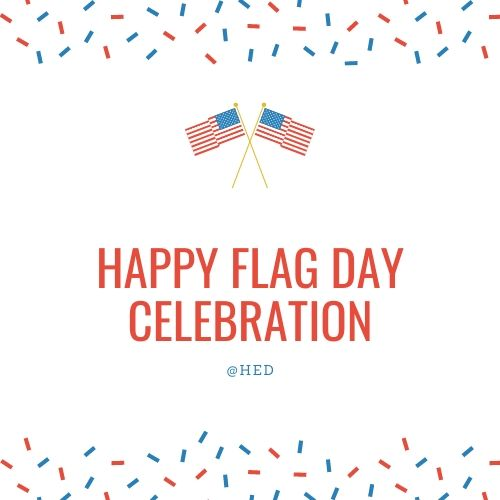 Flag Day Clipart