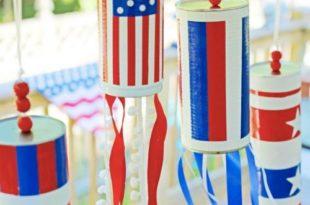 Flag Day Crafts for Kidss (2)