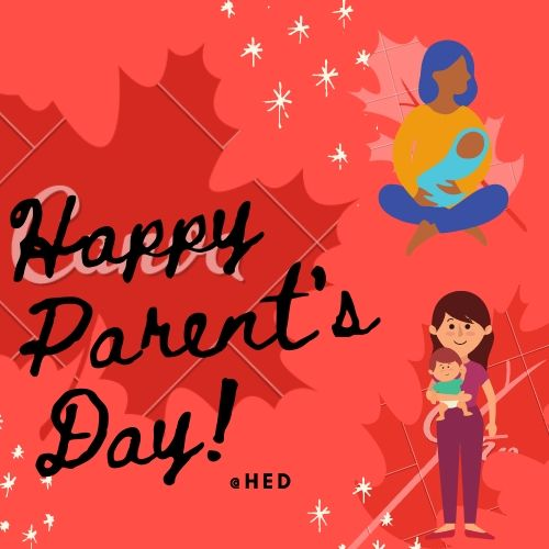 Happy Parents Day Wishes, Quotes, Messages & Status