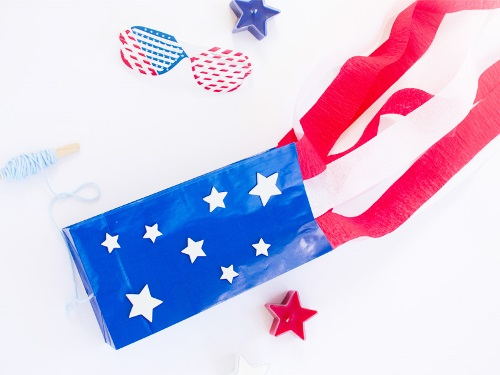 Flag Day Crafts for Kids
