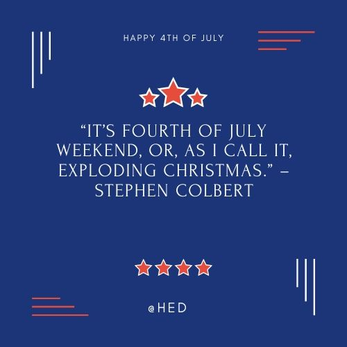 happy 4th of july funny quotes