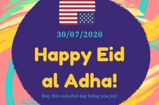 Eid Al Adha Date