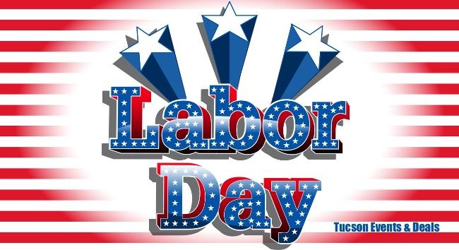 Labor Day Events near Me
