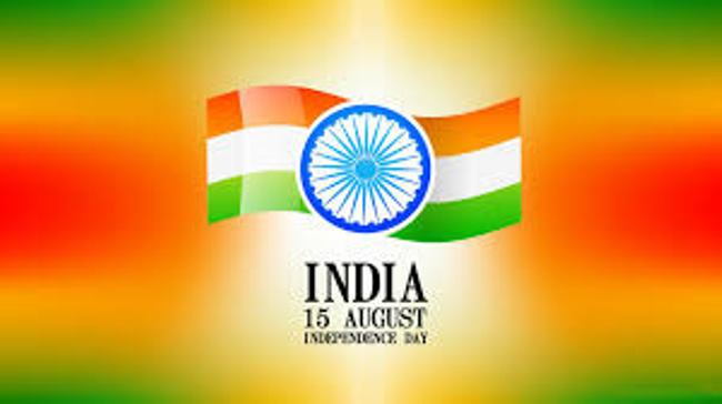 Indian Flag Images For Independence Day