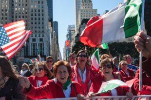 2020 Chicago Columbus Day Parade - Fun Especially for Kids