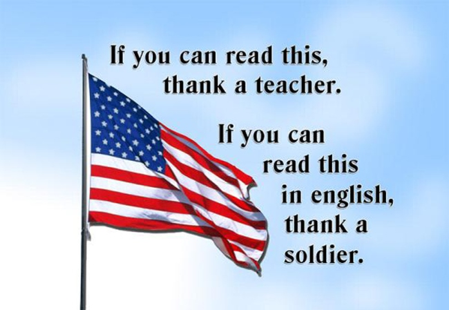 Veterans Day Wishes Messages