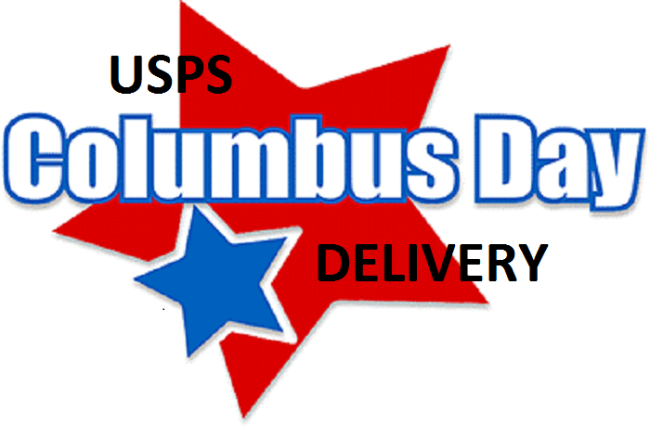 Is the Us Post Office Open on Columbus Day