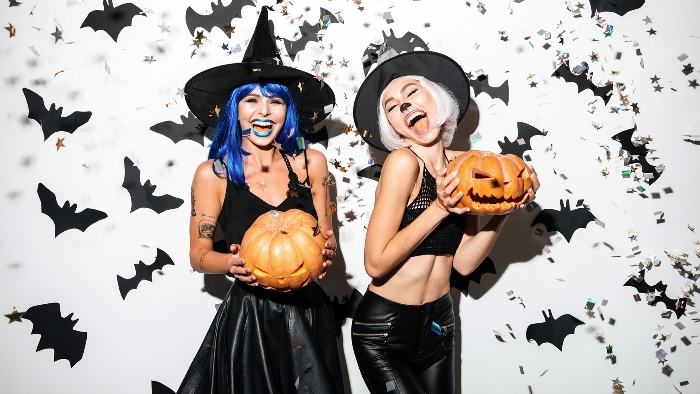 Halloween Costumes Ideas for Girls