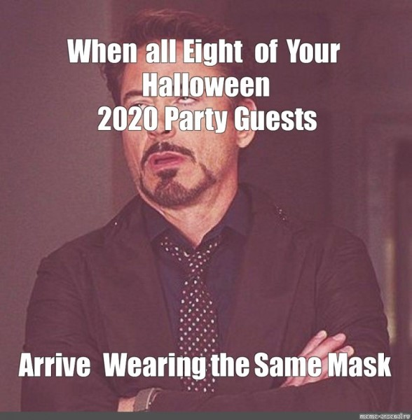 Halloween Memes Pictures