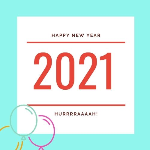 happy new year 2021 hd wallpapers