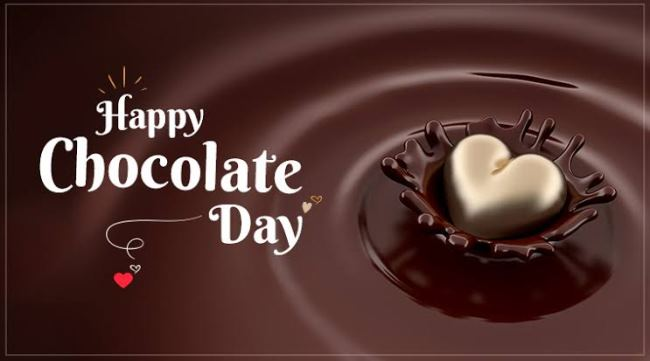 Happy Chocolte Day