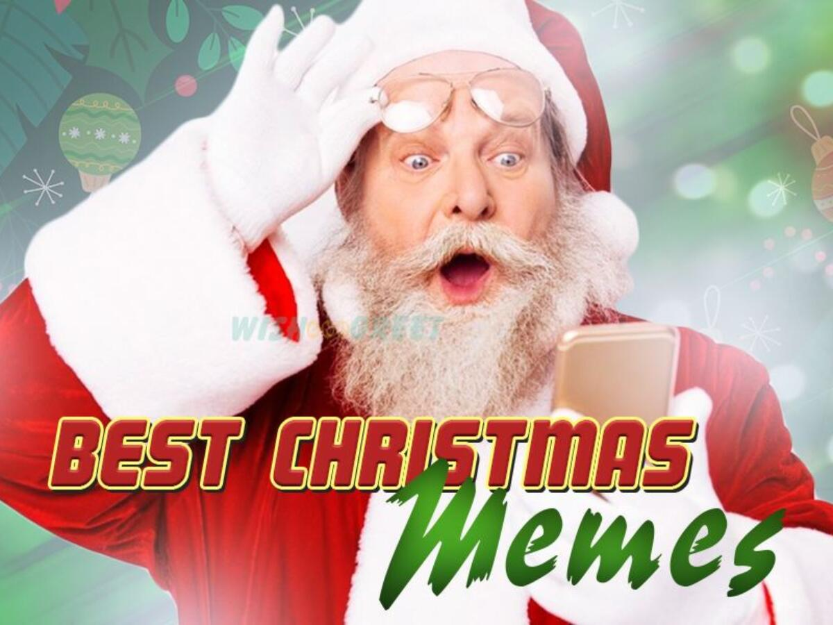 Merry Christmas Memes Images