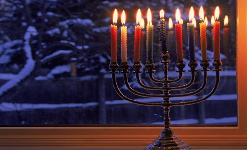 Hanukkah Traditions