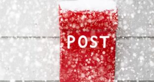 Is the Post Office Open Today New Year's Eve