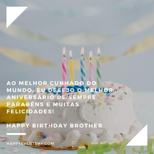 happy birthday my lovely brother