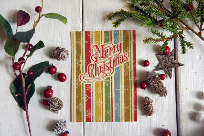 Christmas Greeting Cards Messages