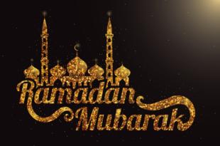 Ramadan Mubarak Picture