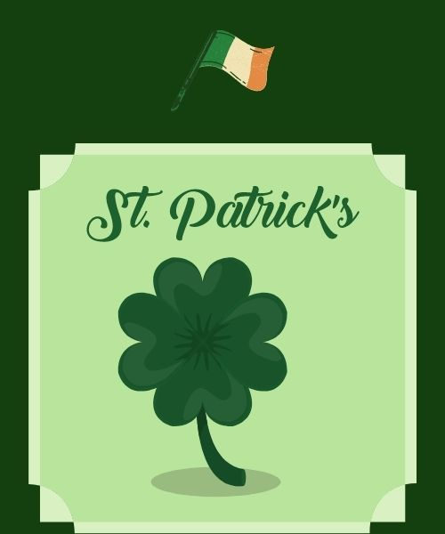 st Patricks day greetings pictures