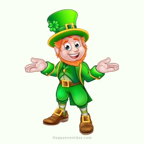 St Patricks Day Clip Art