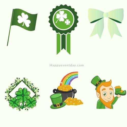 Free St Patricks Day Clip Art