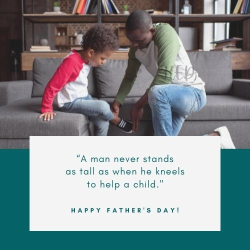 happy fathers day wishes from son