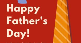 Happy Fathers Day Gif Images 2021