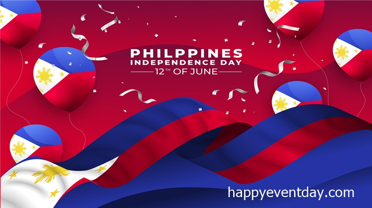 Philippines Independence Day 2021